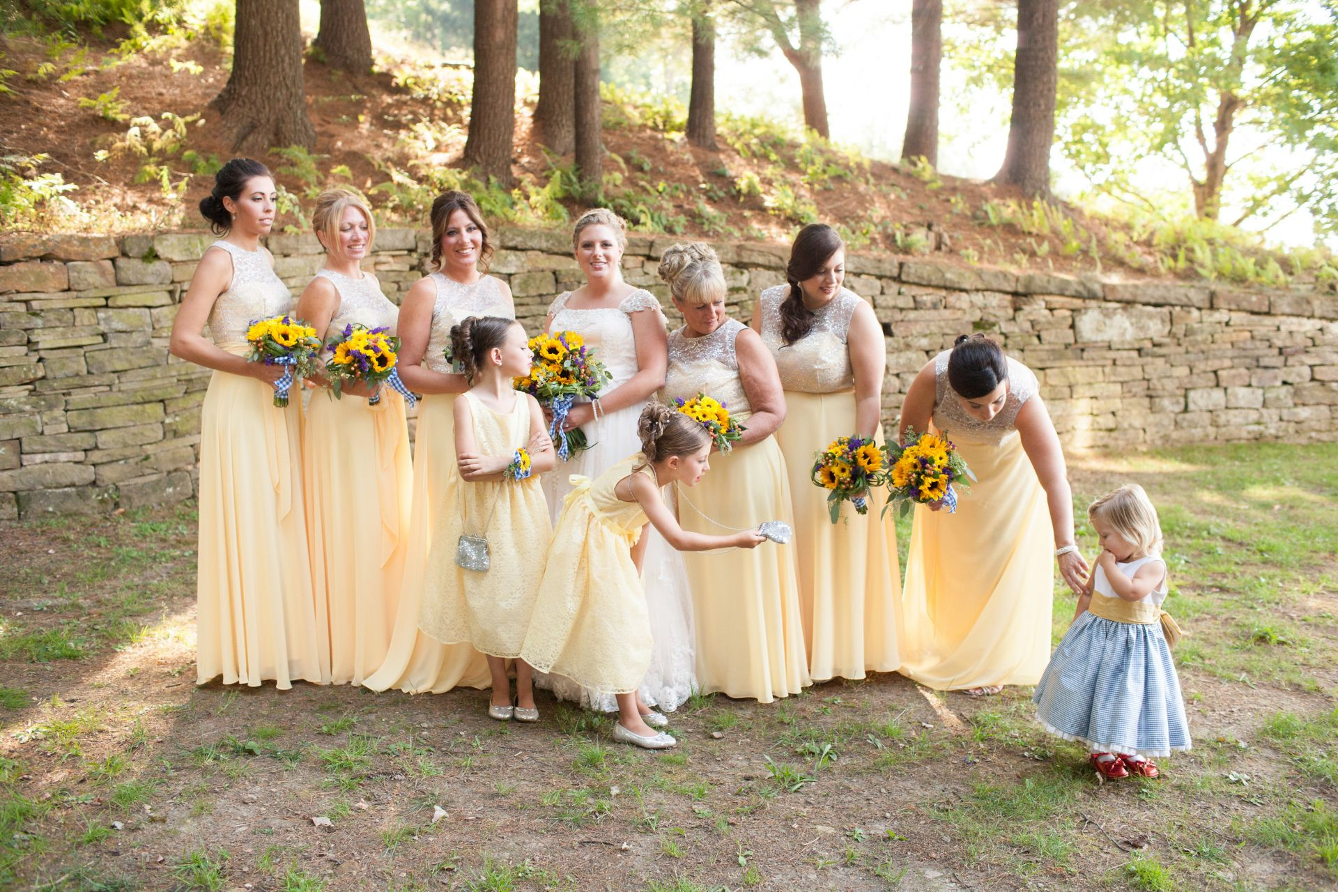 Flower Girl Dress Sewing Course